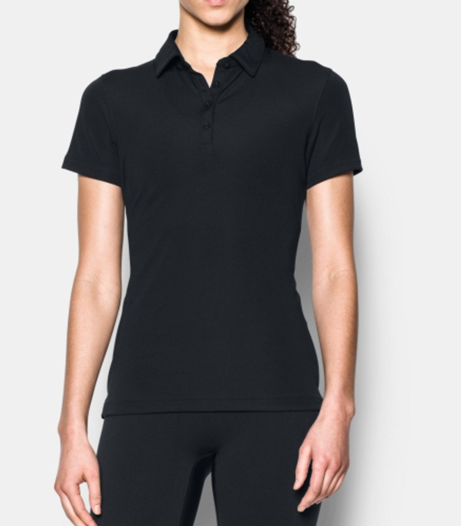 Under Armour Women's Performance Range Tactical T-Shirt