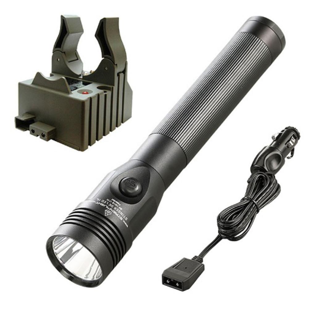 Streamlight 75456 Stinger DS LED HL with 12V DC