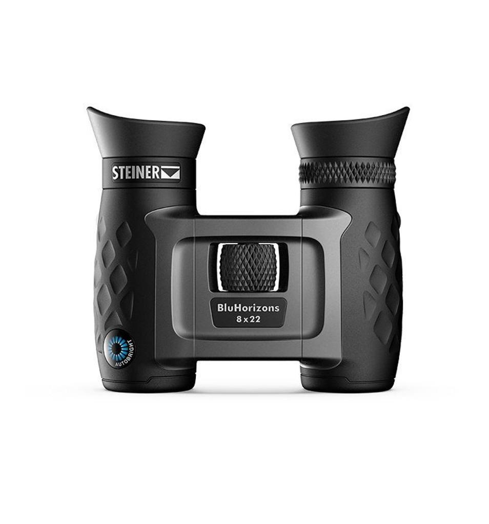 Steiner Binoculars BleHorizons 8x22 Binocular