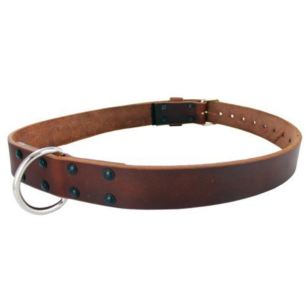 Restraining Belt