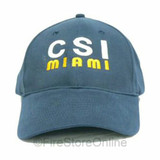 CSI Miami HAT