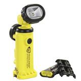 Streamlight Knucklehead Flashlight - Alkaline 4AA (YELLOW)
