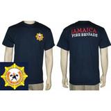 Jamaica Fire Brigade T-Shirt