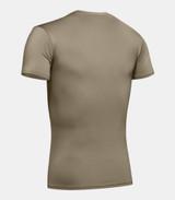 Under Armour Men's Tactical HeatGear Compression Shortsleeve T-Shirt