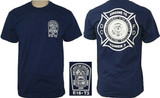 DCFD White House District Duty T-Shirt