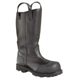 "Thorogood WOMEN'S 14"" Leather Structural Bunker Boot"