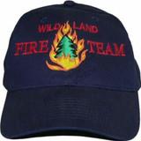 Wildland Fire Team HAT
