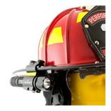 FoxFury SideSlide C-Clamp Side Mounted Helmet Light