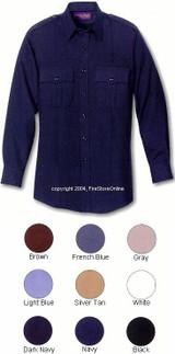 Horace Small Men's Deputy Deluxe Long Sleeve Shirt