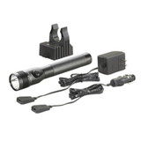 Streamlight 75455 Stinger DS LED HL Rechargeable High Lumen Flashlight with 120-volt AC Charger