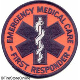 Patch - First Responder