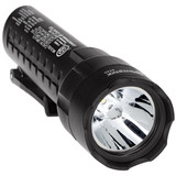 NightStick Pro Intrinsically Safe Flashlight (BLACK) - Close Up