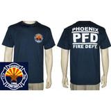 Phoenix Fire Department T-Shirt
