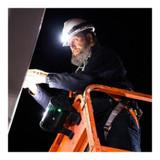 FoxFury Discover White Led Helmet Light