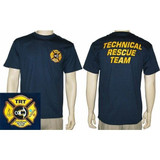 Technical Rescue Team - TRT T-Shirt