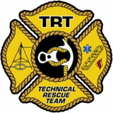 Decal - Technical Rescue Team (Window Size)