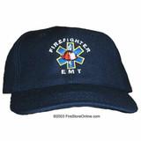 Firefighter/EMT Hat