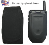 Cell Phone Duty Case (flip models)