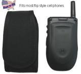 Cell Phone Duty Case (flip models)