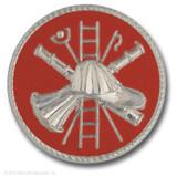 Hookfast Merit Award QS-3413F (Firefighter Scramble)