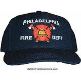 Philadelphia Fire Department Hat