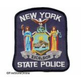 Patch - New York State Police