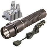 Streamlight Strion LED Rechargeable Flashlight (w/ 12V DC)