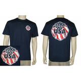 Team U.S.A. Official Logo T-Shirt