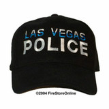 Las Vegas Police Department HAT