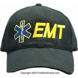 Star of Life EMT Hat