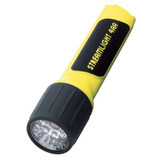 Streamlight Propolymer 4AA LED Flashlight (Yellow Body)