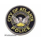 Patch - Atlanta Police Department