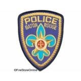 Patch - Baton Rouge Police Department
