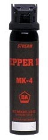 Pepper 10 MK-4 Stream