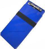 Posse Ticket Tender Citation Holder (Blue)