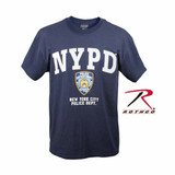 NYPD Officially Licensed T-Shirt