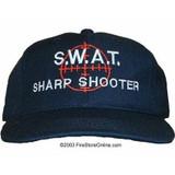 SWAT Sharpshooter Hat