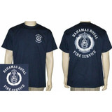 Bahamas Royal Fire Service Duty T-Shirt
