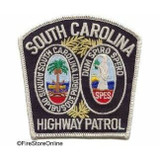 Patch - South Carolina Highway Patrol