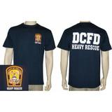 Washington D.C. Heavy Rescue T-Shirt