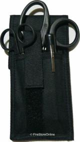 EMS ColorMed Holster Set - Black