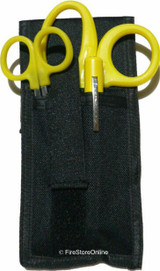 EMS ColorMed Holster Set - Yellow