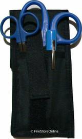 EMS ColorMed Holster Set - Blue