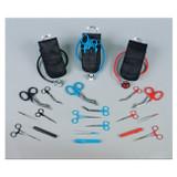 EMS ColorMed Deluxe Holster Set - Black