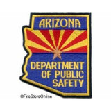 Patch - Arizona Highway Patrol