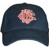 Chicago Fire Department Logo NU-FIT Hat