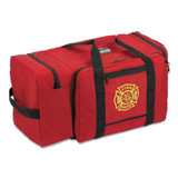 Arsenal 5005P Ultimate Deluxe Large Fire & Rescue Gear Bag - Polyester Front View