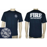 Firefighter Duty T-Shirt