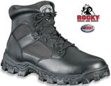 Rocky AlphaForce Mid WATERPROOF Duty Boot