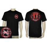 Chicago BACKDRAFT T-Shirt (Limited Edition)